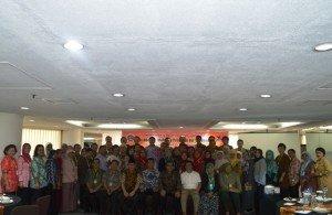 85 Universities participate Workshop of UAD
